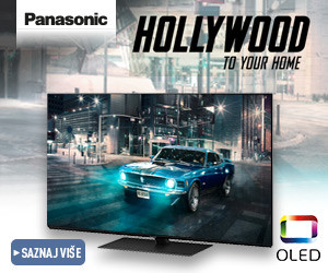 Panasonic TV 300×250